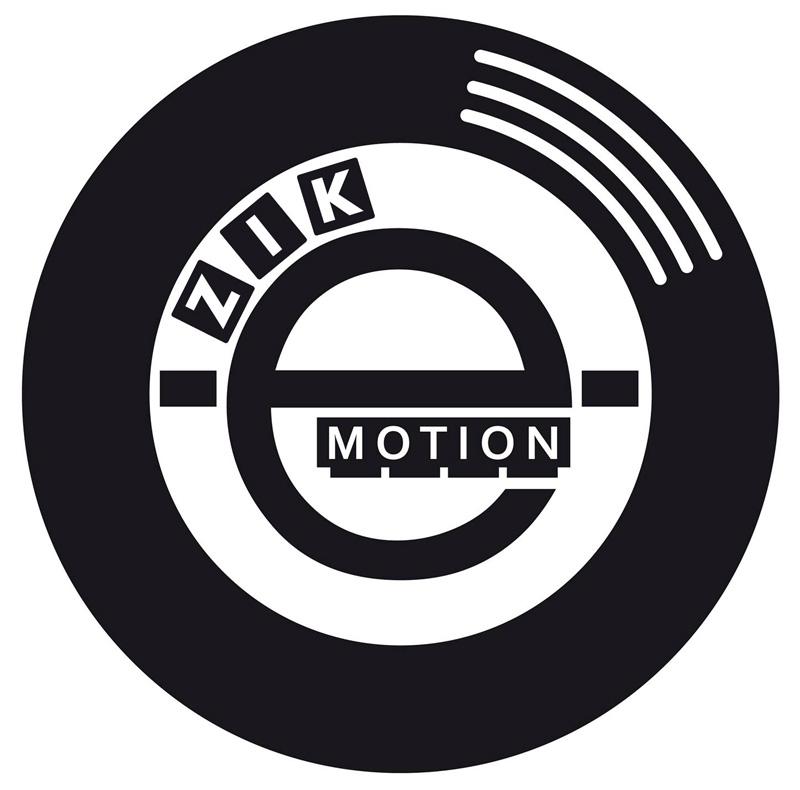 Zik E Motion