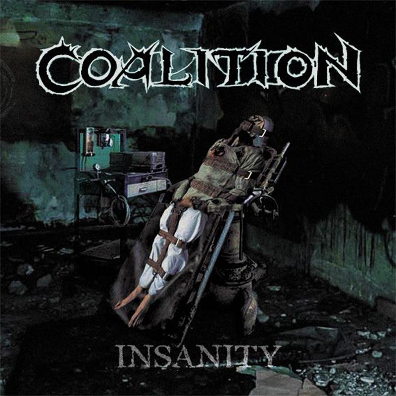 Teaser COALITION - Death Metal - Belgique